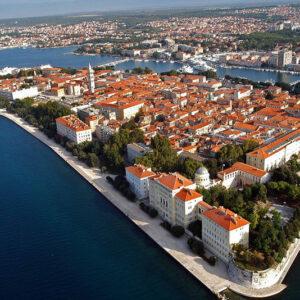 Croatia, Zadar