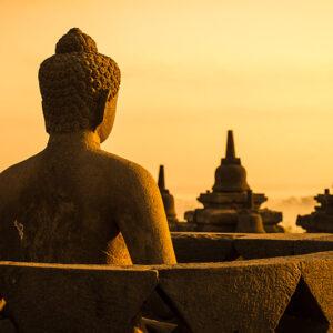 Indonesia - Borobudur 2