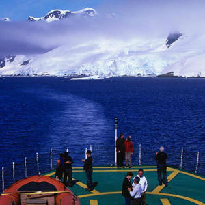 Antarctica & The Arctic