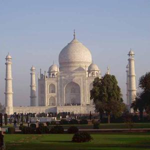 India & South Asia