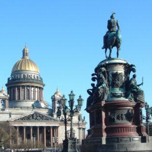 Russia, St Petersburg 2