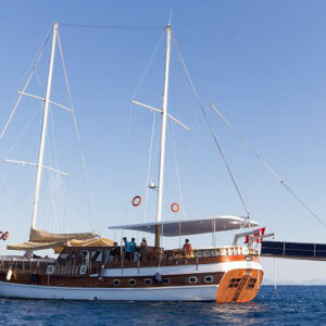 Turkey_CrewedYachting Gulet 2