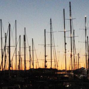 Turkey_CrewedYachting Pier