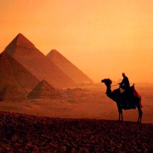 Egypt | Jordan | Israel
