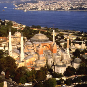 Turkey & Caucasus