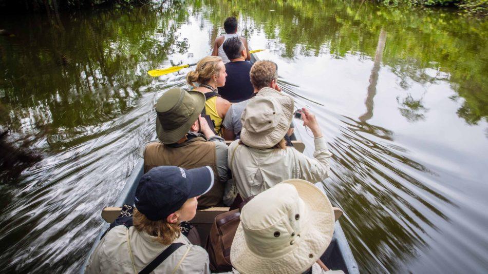 La Selva Amazon Ecolodge Amp Spa Trip Connoisseurs