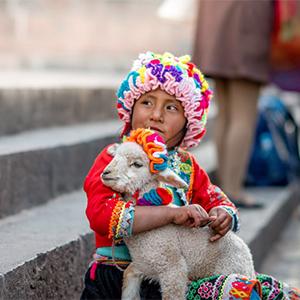 Peru | Bolivia