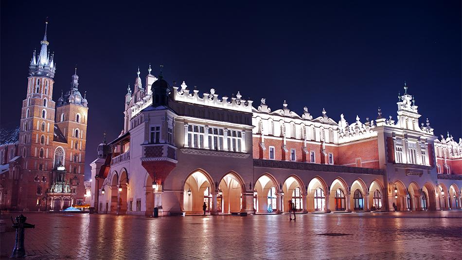 Krakow Trips Tours