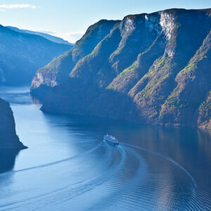 Norway Fiord
