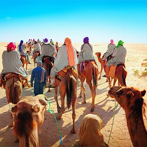 Egypt | Morocco