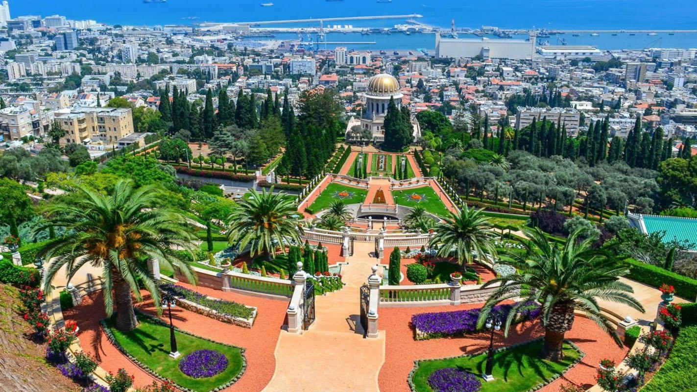 Israel Picture: Highlights Of Israel & Jordan