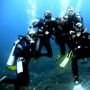 Diving & Watersport