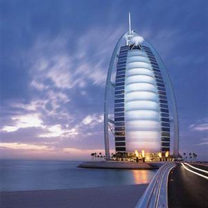Dubai & Gulf