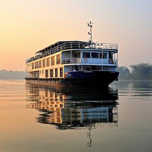 River Boat & Yacht