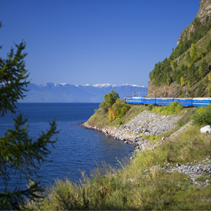 Rail Journeys & Cruises
