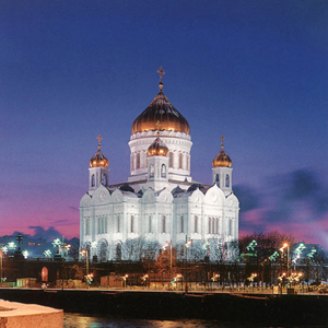 Russia & Baltics