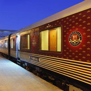 Deluxe Rail Journeys