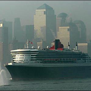 Cruise Pre-Post Services