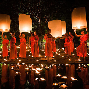 Ethnic & Festival