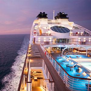 Cruise Experiences