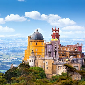 Spain | Portugal